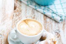 Coffee break!!!! / Café...boa conversa com os amigos...tempo...