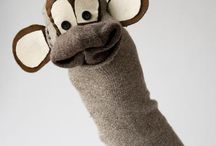 Sockpuppets