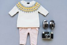 lay flats / styling inspiration for your little ones. / by GapKids