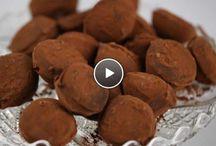 Bonbons en chocolade