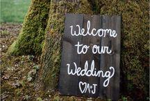 Hochzeit ♡