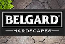 Belgard Hardscapes / by Lawncare Plus Design~Landscaping Hardscaping Patios Gardening