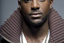 Damon Laurence (Lance Gross) / Main male protagonist of Oracle (The Atlantean Line Trilogy), his style and a little about him