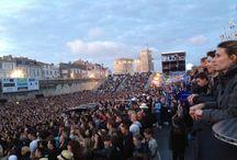 Je sors ce soir / Les visites, spectacles et sorties en soirée en Charente-Maritime