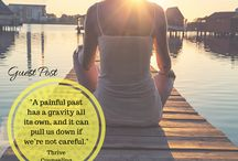 Painful Past and Your Relationship