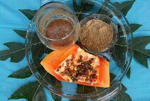 fat burn, lose weight  Papaya