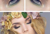 Makeup I ❤