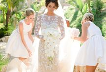 Wedding Gowns / Lovely Gowns