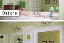 Diy house ideas