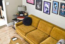 obývací
