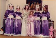 Worst themed Weddings