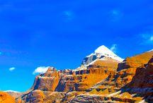 Kailash Manasarovar Tour from Nepal