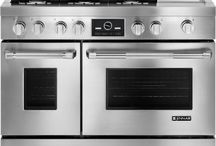 Cooking appliances / All about our cooking products.