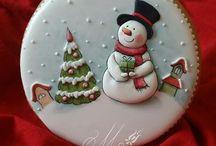 mézeskarácsony