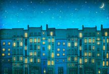 Walls / by Stephanie Sylvester