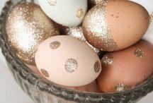 Декор яиц пасха