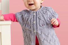 Outerwear Knitting Patterns