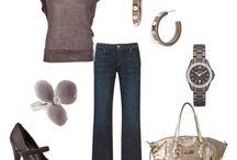 let's get dressed! / by Amanda Kolar Blouch