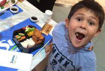 Family Friendly Eateries - Casual Dining