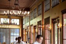 Restaurants in Houston