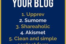 Blogging, Copywriting, Writing