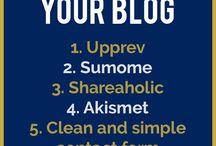 Blogging, Copywriting, Writing
