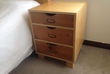 Up-cycled Furniture Projects