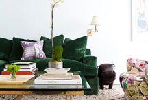 Obyvacky sofa
