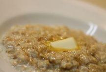 Recipe's - Breakfast