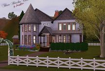 Sims and Just Stuff  / Sims 3 Custom Content