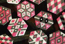 beads hama