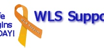 Weight loss surgery support / Get the support you need after your life changing weight loss surgery.
