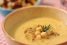 zuppe e primi piatti