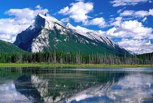 Canada  / by Jackie Tran
