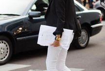 Street Style / by ellelauri clothing