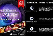 RIVALUS Community / Photos submitted from RIVALUS Nation, our athletes, customers and fans!