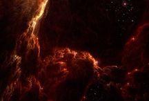 Star's/ Planet and Nebula