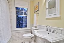 Home Decor / Fürdő