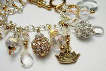 Jewelry designs / by Jennifer Thomassian