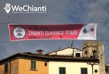 Giro d'Italia nel Chianti Classico / Domenica 15 maggio si corre la Chianti Classico Stage, la nona tappa del Giro d'Italia 2016: sarà una cronometro da Radda a Greve in Chianti. Ecco come questo territorio vive... la corsa rosa