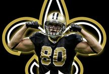 Saints Football / by Suzanne Camet
