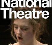 Theatre person / by Katie Hipol