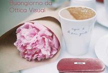Good morning / Good morning from Visual