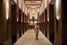 lobby&hallway / by Joojee Araya