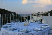 Matrimoni / L'Hotel Chiaia di Luna è la location ideale per il vostro matrimonio da fiaba, dove i sogni diventano realtà e le promesse di matrimonio rimangono per sempre, proprio come la bellezza dell'Isola di Ponza!