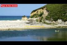 Playas del entorno Asturias / Además de la Franca, en el entorno de nuestro camping podéis descubrir otras playas paradisíacas / by Camping Playa de la Franca Bungalows-Asturias