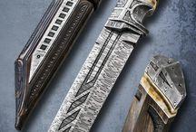 Knifes & Sabers