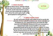 Türkce Etkinlikleri
