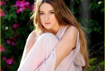 Shailene Woodley / by April Williams