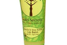 Best Skin Care / The nuts for Swazi Secrets marula oil are hand-cracked by rural women from Swaziland. For payment and shipping information, please use the contact form at our website.